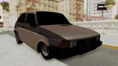 Fiat 147 TR De Picadas