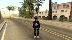 New homeless v4