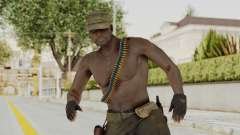 MGSV Phantom Pain Rogue Coyote Soldier Naked v2