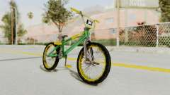 Bully SE - BMX for GTA San Andreas