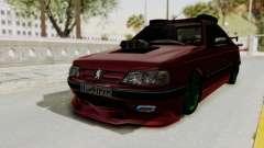 Peugeot Pars Sport