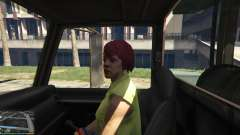 Tonya Tow Jobs 1.2 for GTA 5