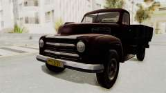 UAZ-300 IVF for GTA San Andreas