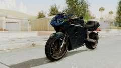 FCR-900 Stunt