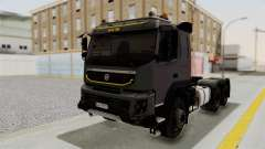 Volvo FMX Euro 5 6x4 for GTA San Andreas