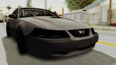 Ford Mustang 1999 Drift for GTA San Andreas
