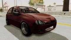 Chevrolet Corsa Hatchback Tuning v1 for GTA San Andreas