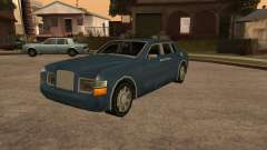 Rolls Royce Phantom for GTA San Andreas
