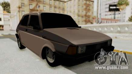 Fiat 147 TR De Picadas for GTA San Andreas