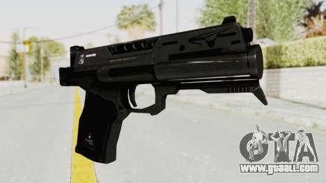 StA-18 Pistol for GTA San Andreas