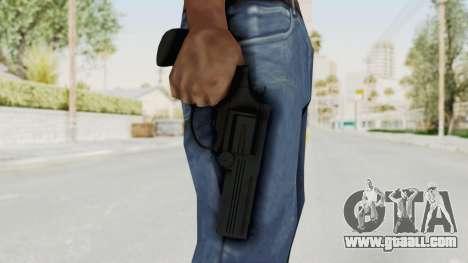 MP412 Rex for GTA San Andreas