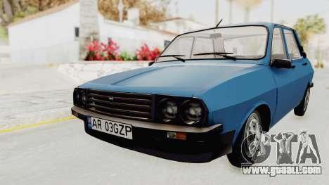 Dacia 1310 MLS 1988 Stock for GTA San Andreas right view