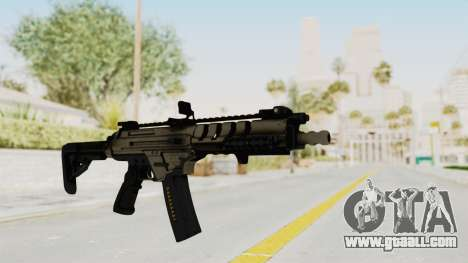 HBRA3 Advanced Warfare for GTA San Andreas