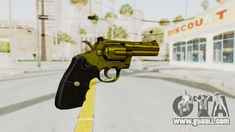 Python v2 for GTA San Andreas third screenshot