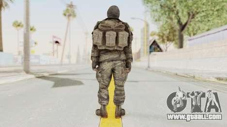 COD BO SOG Bowman v2 for GTA San Andreas third screenshot