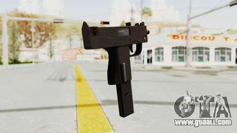 Mini Mac-11 for GTA San Andreas second screenshot