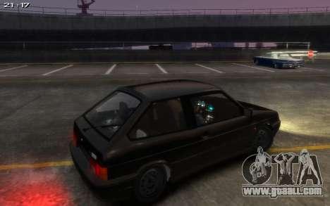 VAZ 2113 Final for GTA 4