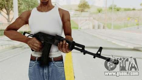 wz.96 Beryl for GTA San Andreas