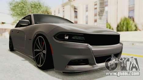 Dacia 1410 Break for GTA San Andreas