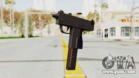 Mini Mac-11 for GTA San Andreas