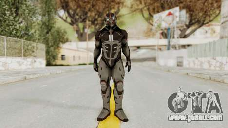 Iron Man 3: The Game - Ezekiel Stane for GTA San Andreas second screenshot