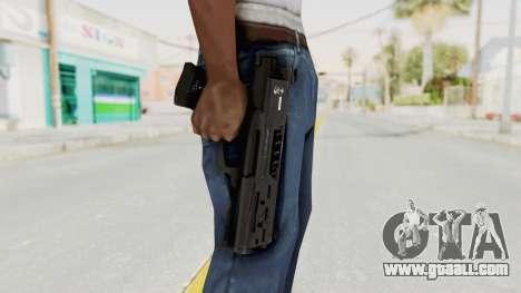 StA-18 Pistol for GTA San Andreas third screenshot