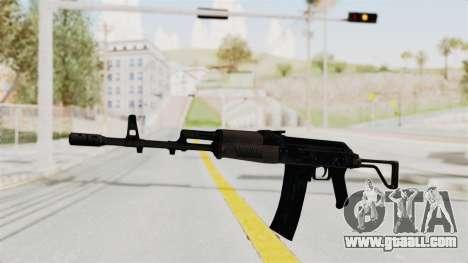 wz.96 Beryl for GTA San Andreas second screenshot