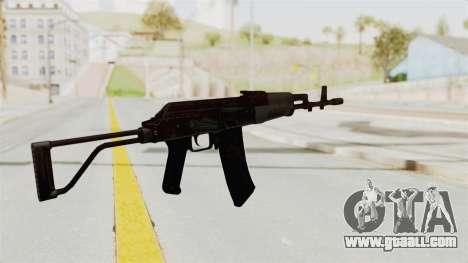wz.96 Beryl for GTA San Andreas third screenshot
