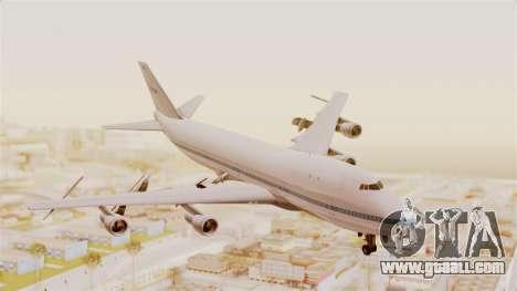 Boeing 747-123 NASA for GTA San Andreas