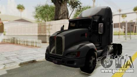Kenworth T660 Sleeper for GTA San Andreas