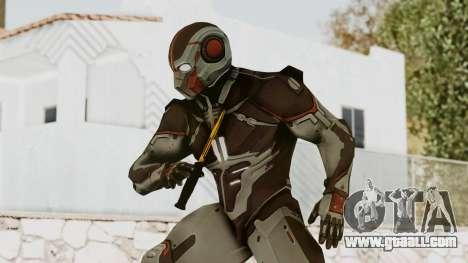 Iron Man 3: The Game - Ezekiel Stane for GTA San Andreas