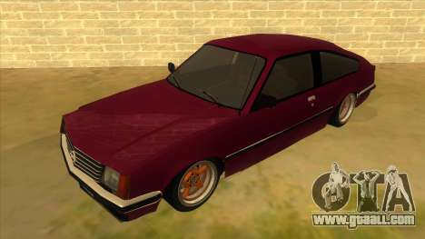Opel Monza A1 for GTA San Andreas