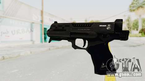 StA-18 Pistol for GTA San Andreas second screenshot