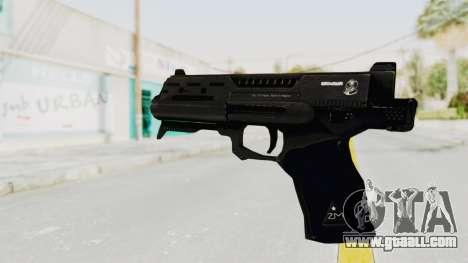 StA-18 Pistol for GTA San Andreas second screenshot