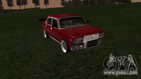 2107 JDM for GTA San Andreas