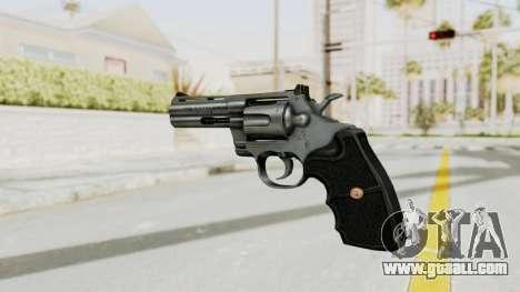 Python v1 for GTA San Andreas second screenshot