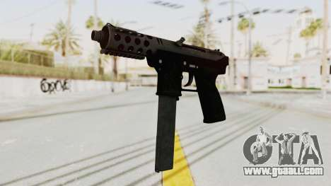 TEC-9 for GTA San Andreas