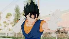 Dragon Ball Xenoverse Vegito SJ for GTA San Andreas