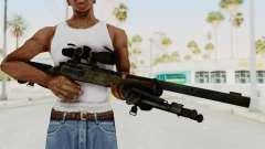 M24 Sniper Ghost Warrior