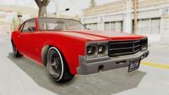 GTA 5 Declasse Sabre GT2 IVF