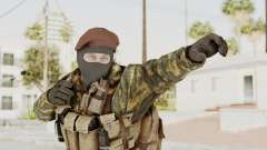 COD Black Ops Russian Spetznaz v4