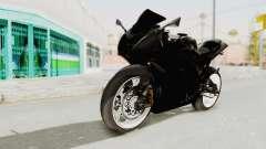 Kawasaki Ninja 250RR Mono Sport for GTA San Andreas