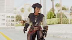 Assassins Creed 4 DLC - Aveline de Grandpré