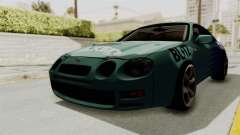 Toyota Celica GT Drift Falken for GTA San Andreas
