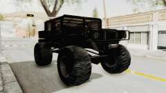 Hummer H1 Monster Truck TT for GTA San Andreas