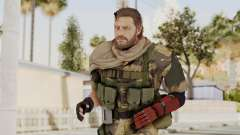 MGSV The Phantom Pain Venom Snake Sc No Patch v2