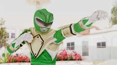 Mighty Morphin Power Rangers - Green