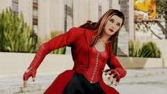 Captain America Civil War - Scarlet