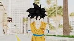 Dragon Ball Xenoverse Gohan Teen DBS SJ v2 for GTA San Andreas
