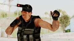 Rambo for GTA San Andreas